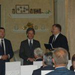 Konferencja dotycząca rozwoju infrastruktury kolejowej w związku z rozbudową Lubelskiego Zagłębia Węglowego