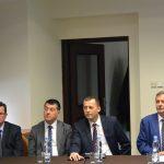 Rozwój infrastruktury kolejowej w związku z planowaną budową Centralnego Portu Komunikacyjnego oraz realizacja trasy S17